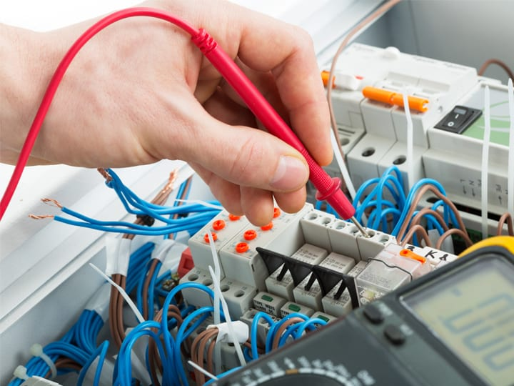 general electrical services in Chattanooga, TN